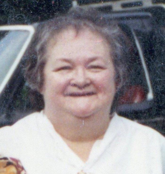 Lois Ann <i>Locke</i> Hatch