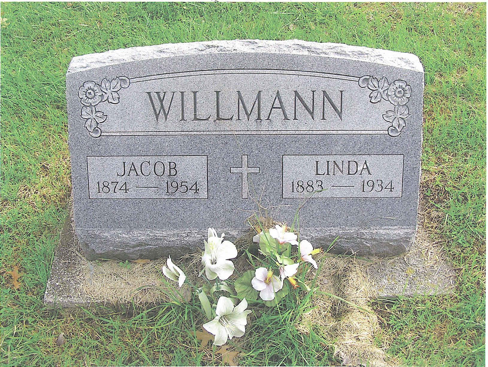 Jacob Willmann