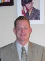 Robert Clayton Clay Brewer