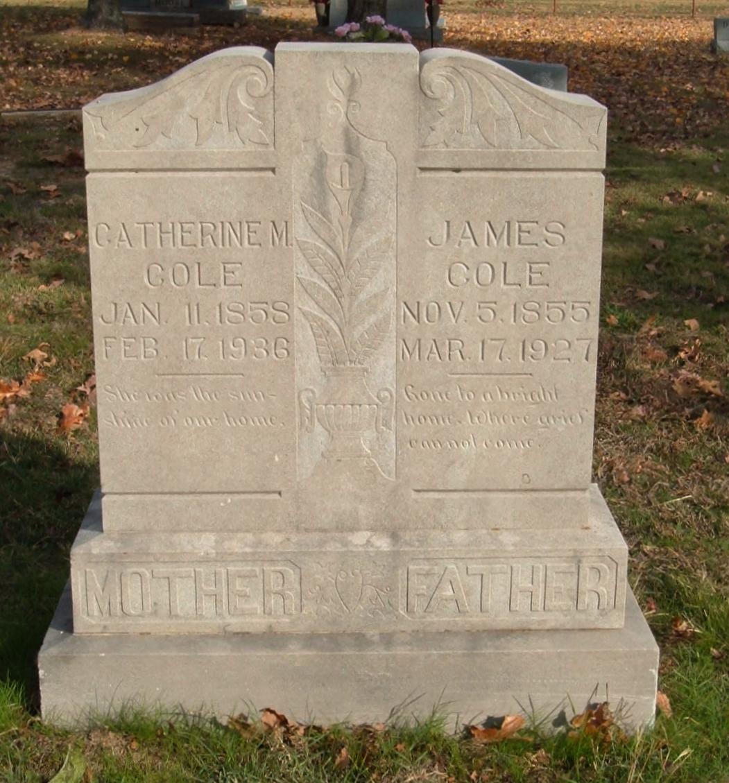 James Cole, Jr