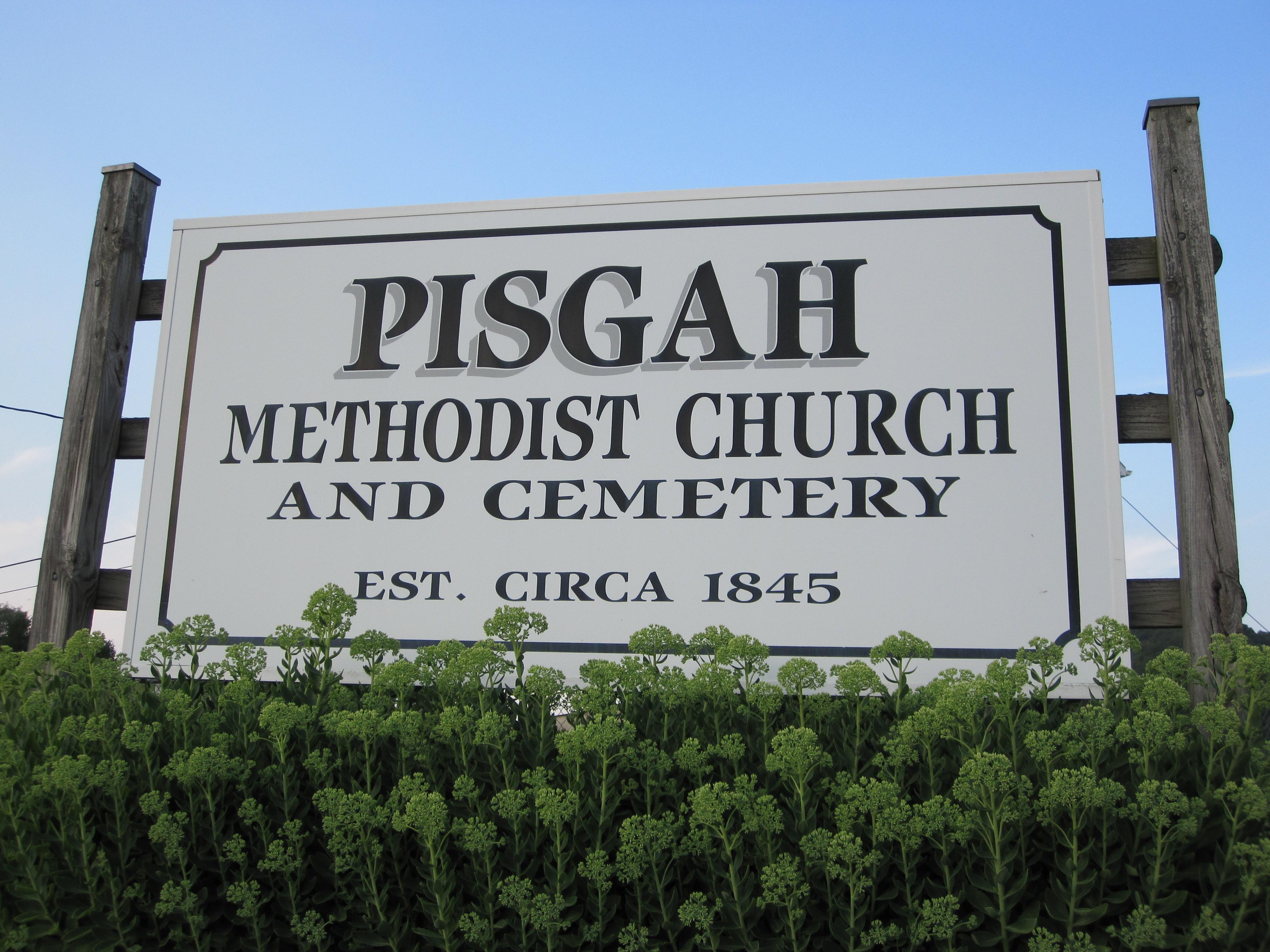 Pisgah UM Cemetery