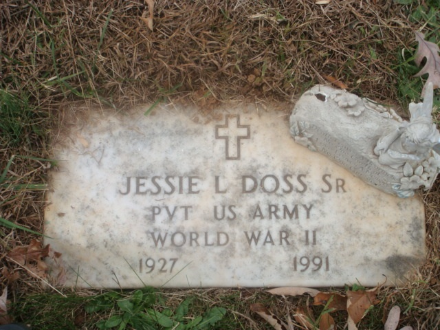 James L. Doss, Sr