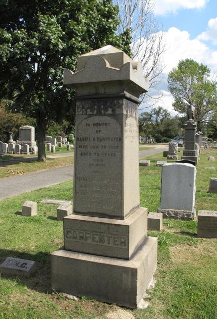 Susie E. <i>Carpenter</i> Bailey
