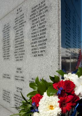 SDSU War Memorial