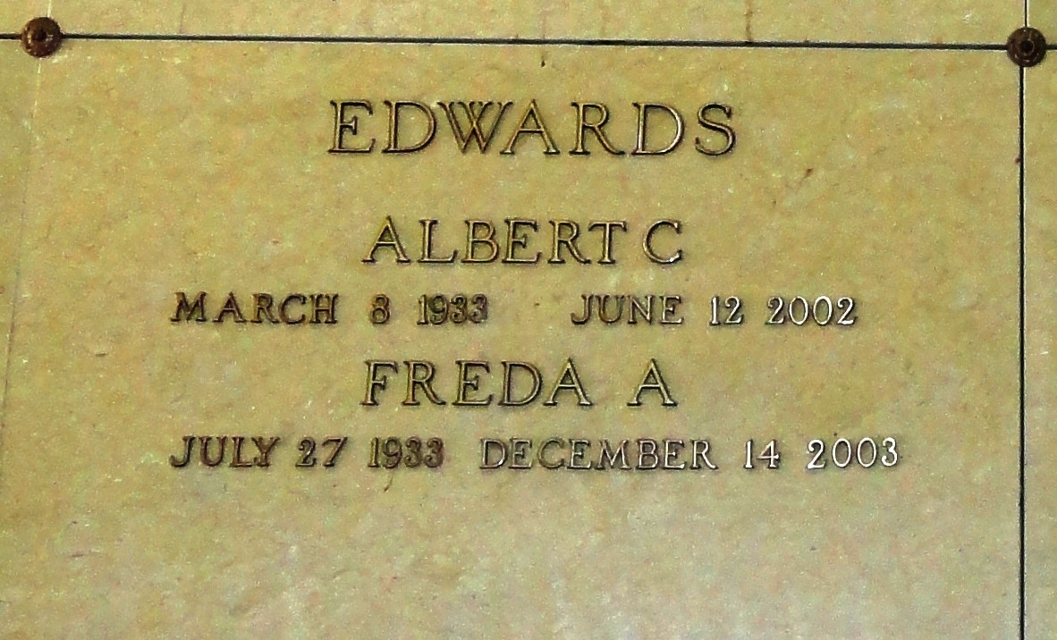 Albert C. Edwards