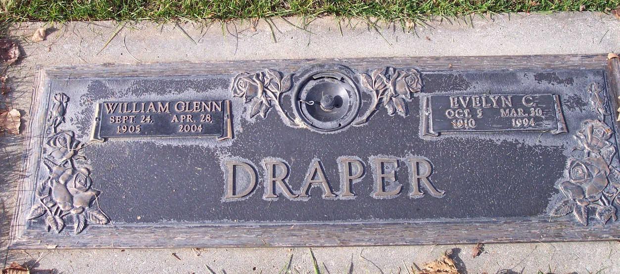 William Glenn Draper