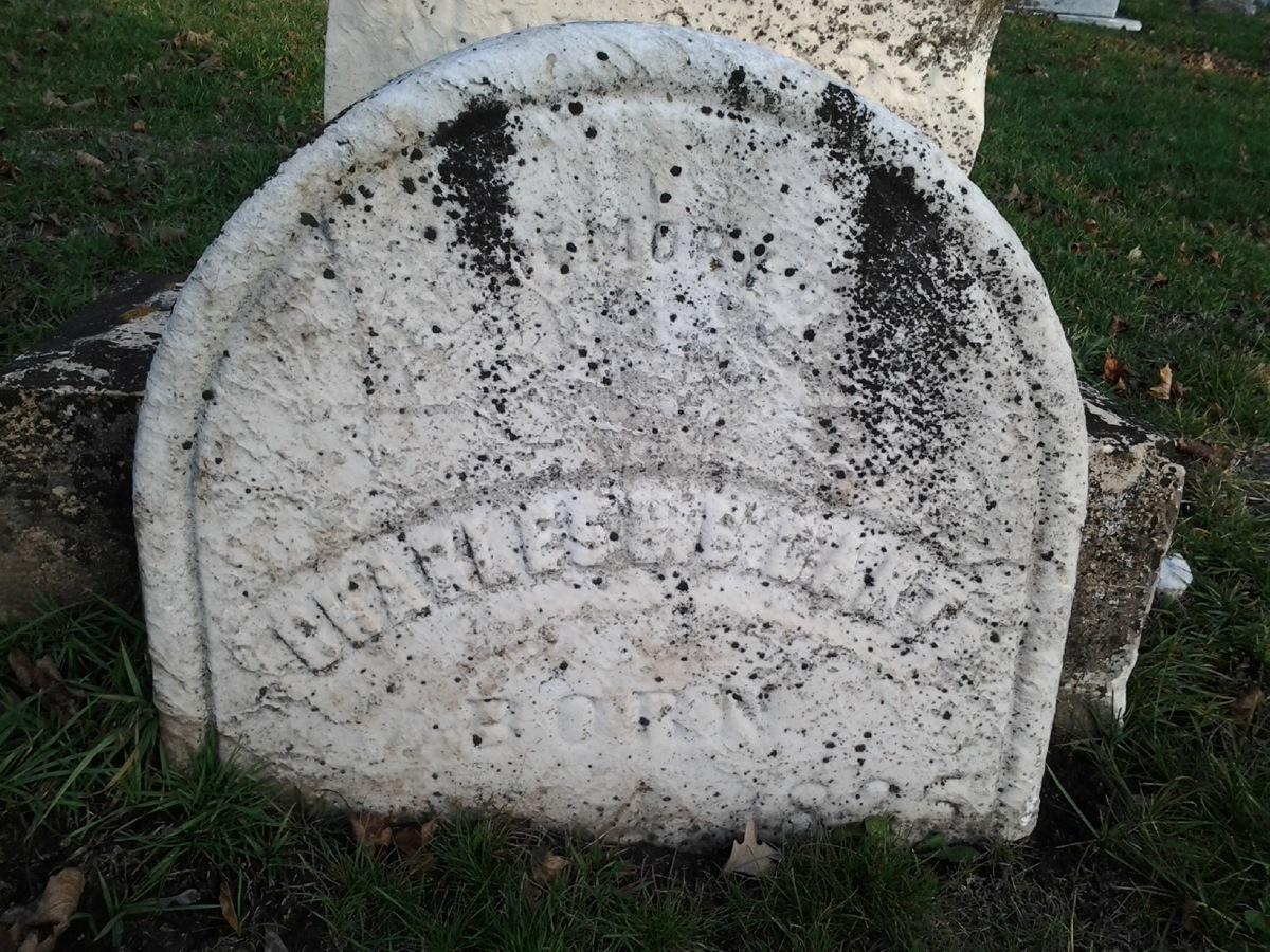 Charles H. B. Dart