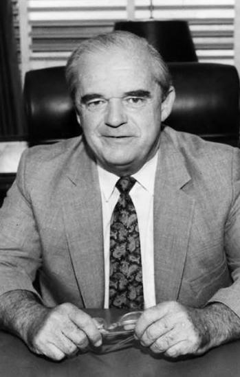 Joseph Daniel Early, Sr