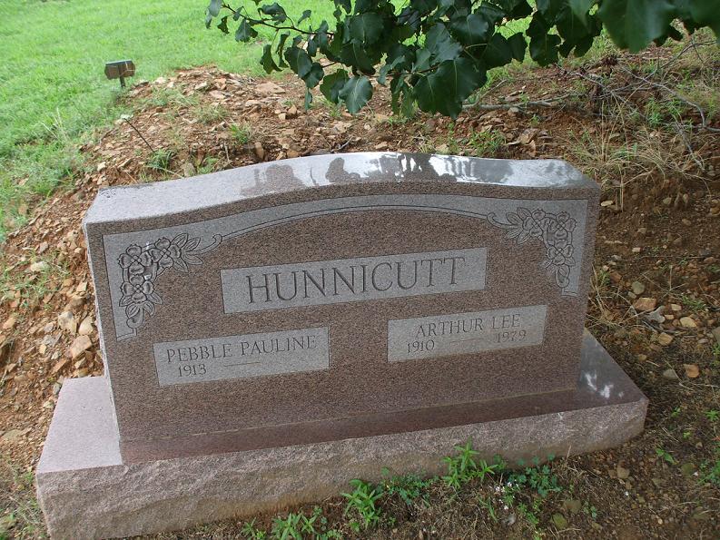 3e2e5758ea9912 Arthur Lee Hunnicutt (1910-1979) - Find A Grave Memorial