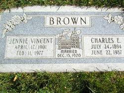 Charles Elliot Brown