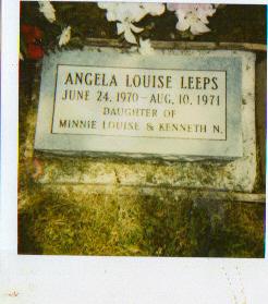 Angela Louise Leeps