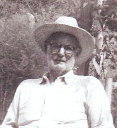 Reed Seaton