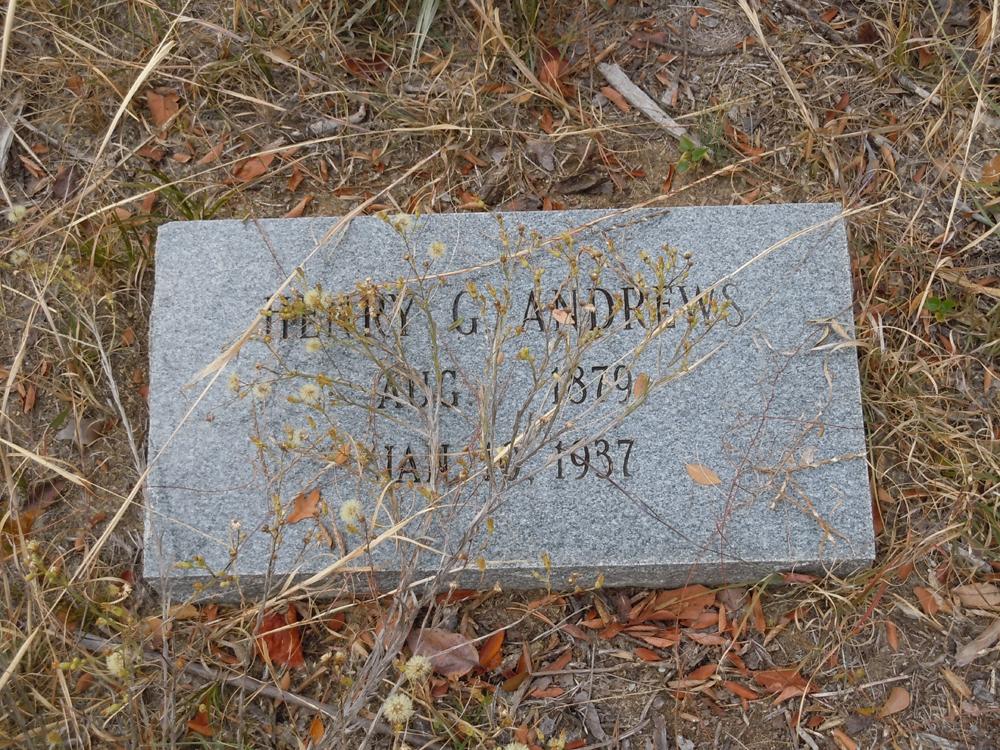 Henry G. Andrews