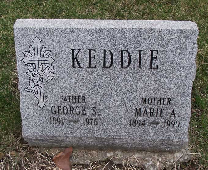 George Smith Keddie