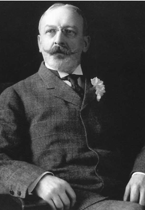 Theodore C. Link