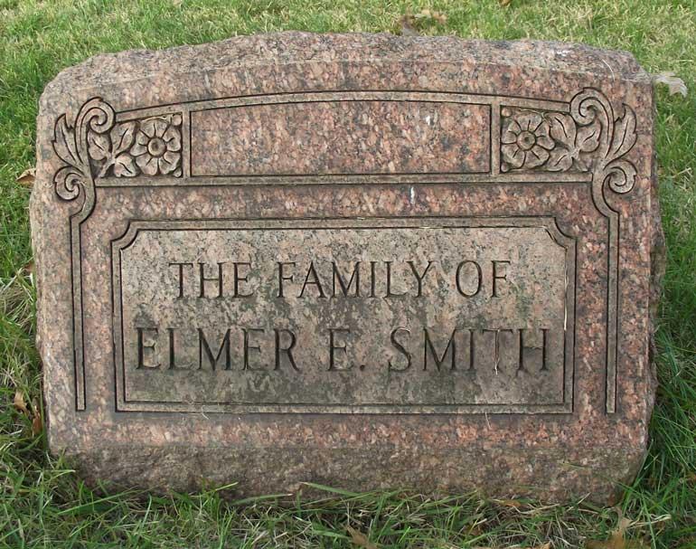 Elmer Ellsworth Smith