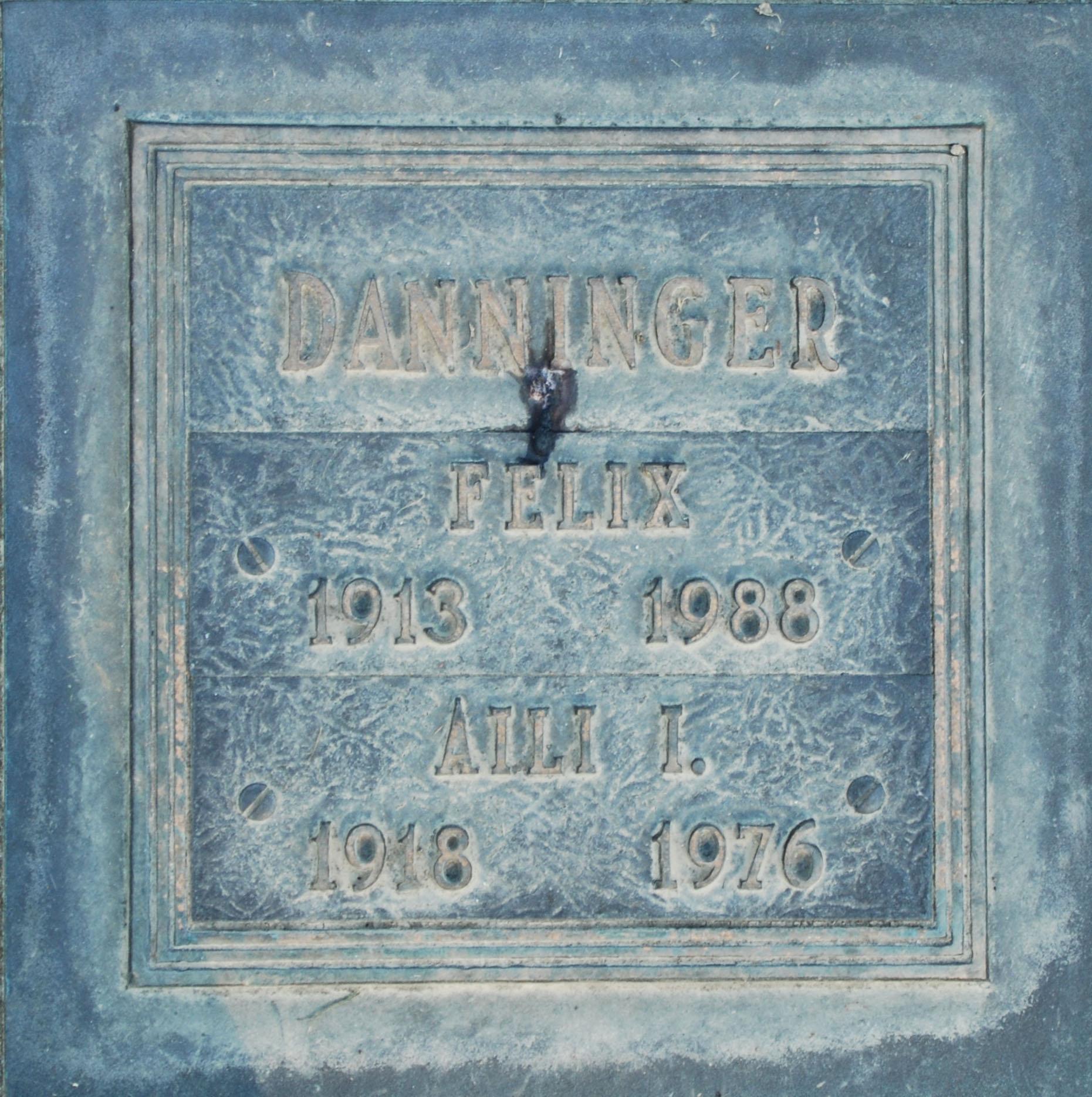Felix Danninger