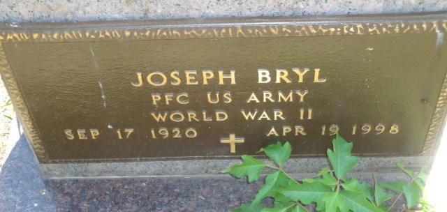 Joseph Bryl