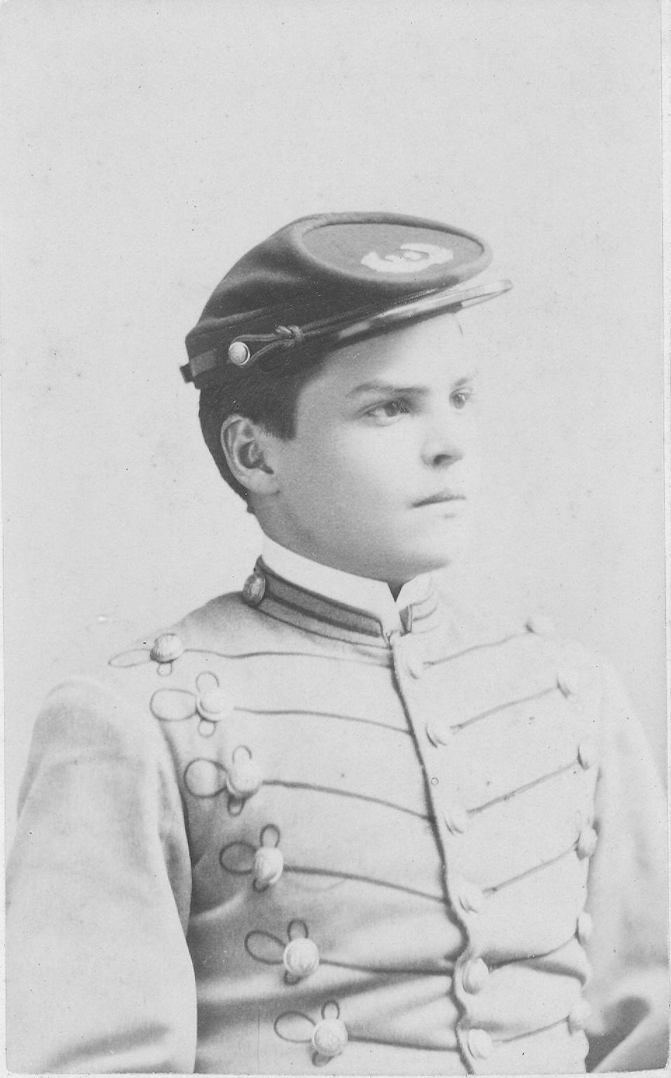 George Wimberly Arrington