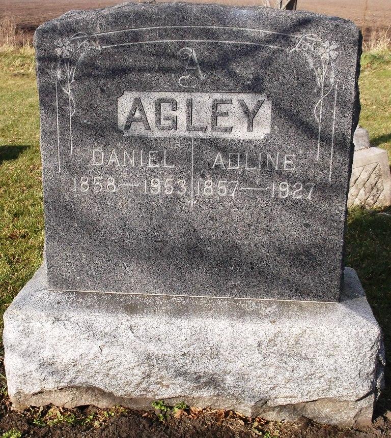 Daniel Agley