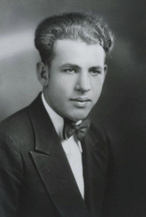 Enoch Peter Svinth