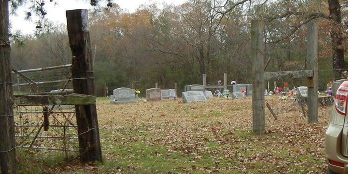 Shott Cemetery