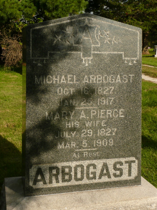 Michael Arbogast