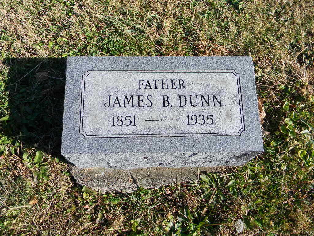 James Bradford Dunn