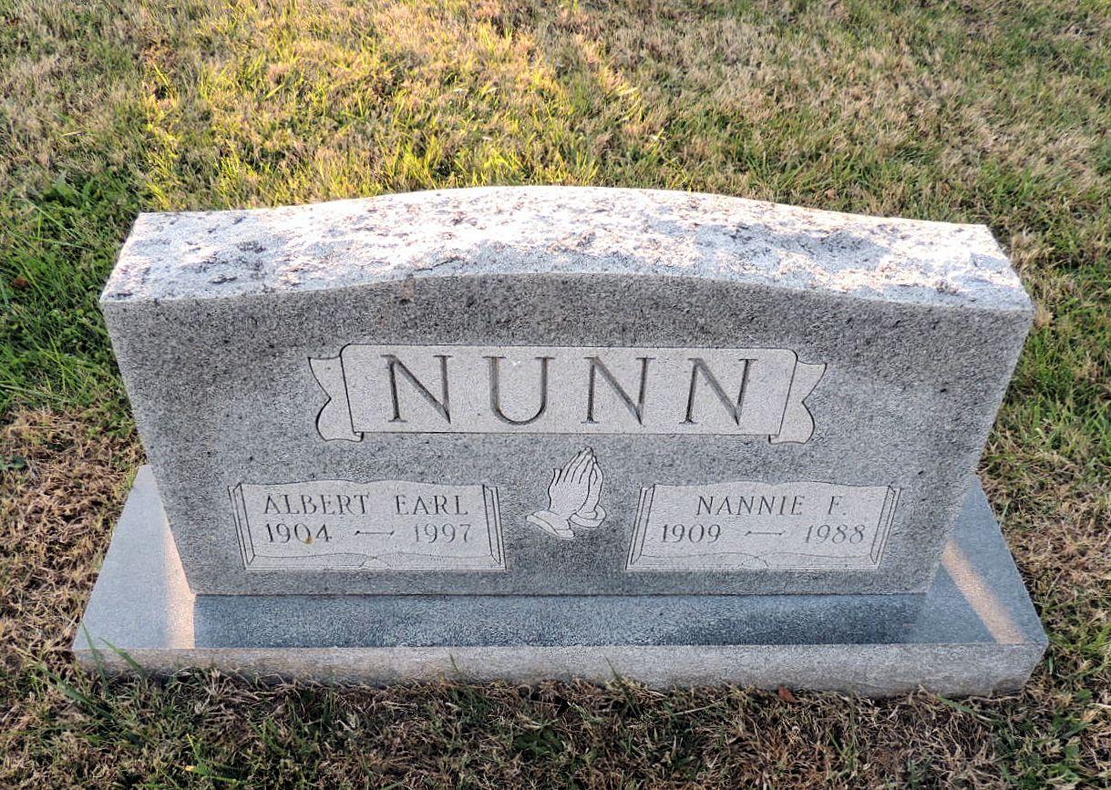 Albert Nunn