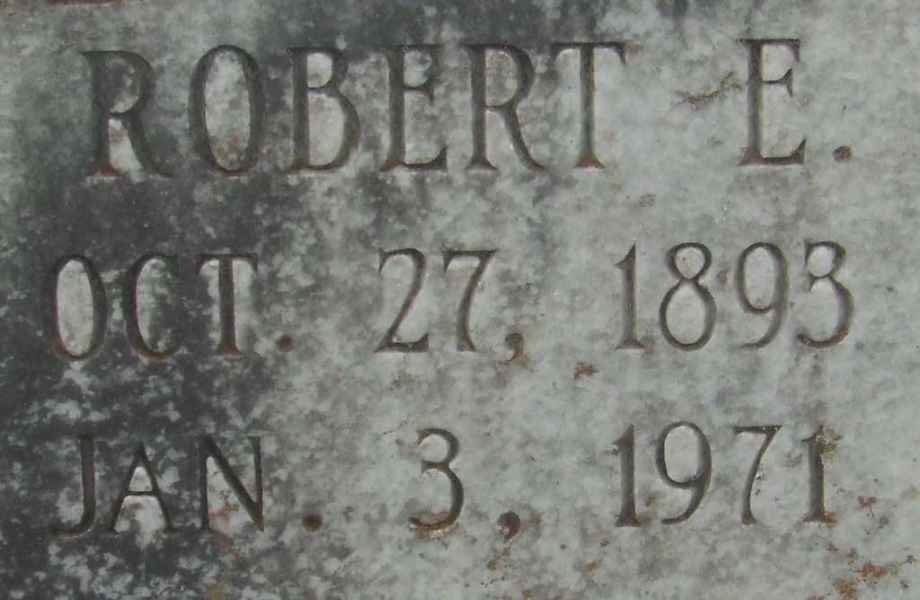 Robert E. Ballard