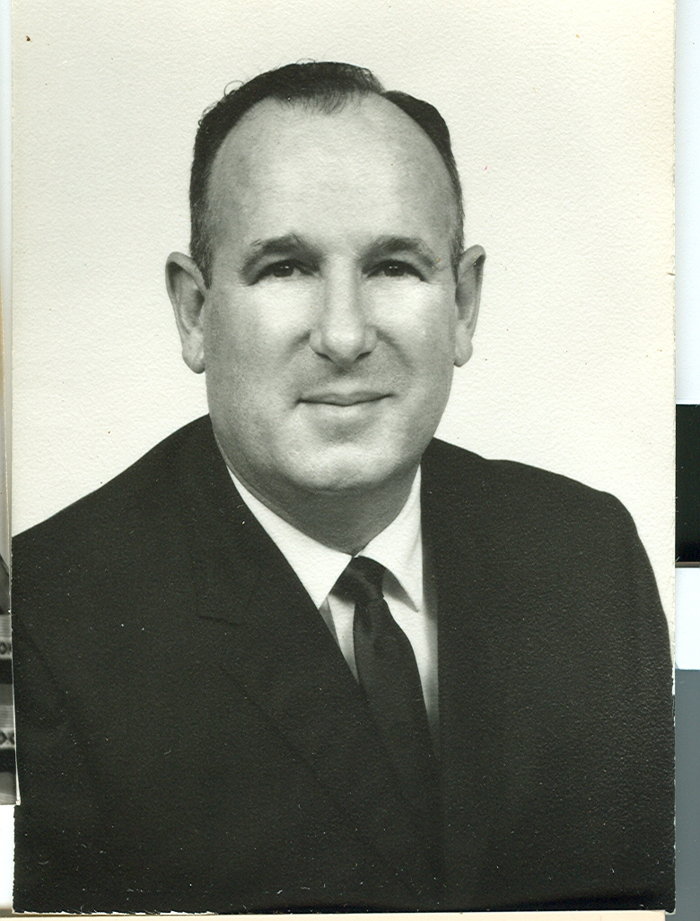 Ralph Harold Grant