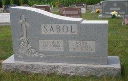 Anna Sabol