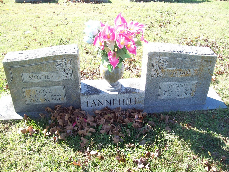Emma Dovie <i>Hampton</i> Tannehill
