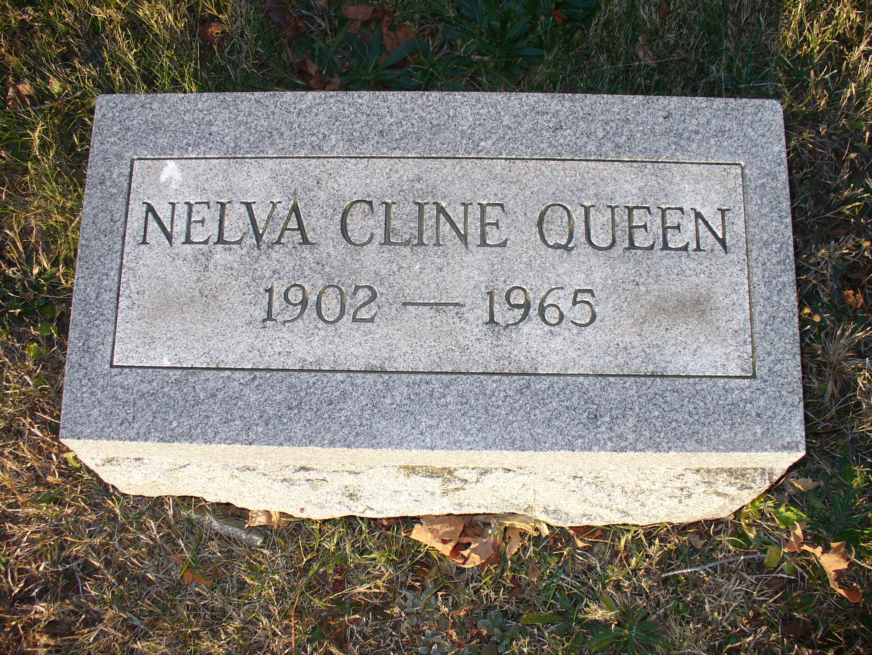 Nelva <i>Cline</i> Queen