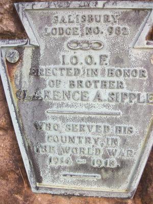 Salisbury IOOF Cemetery