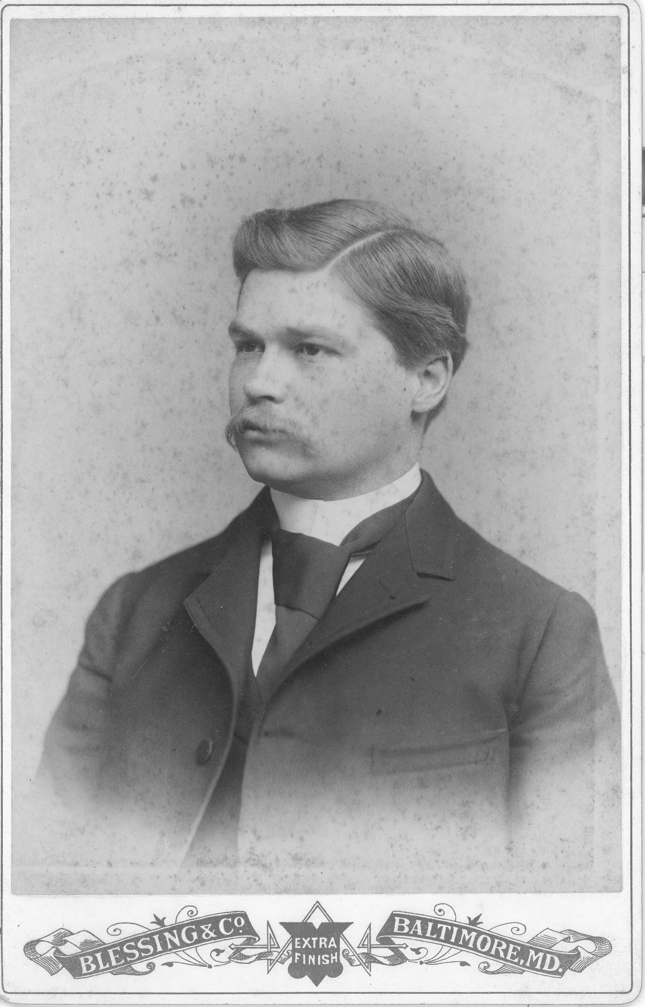 Joseph Calhoun Joe Arrington