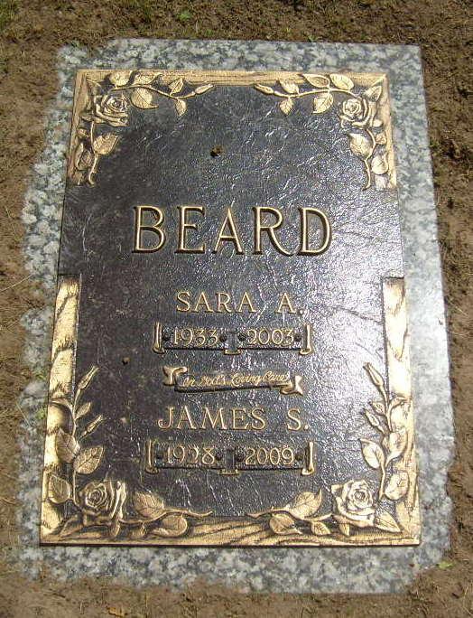 James S. Beard