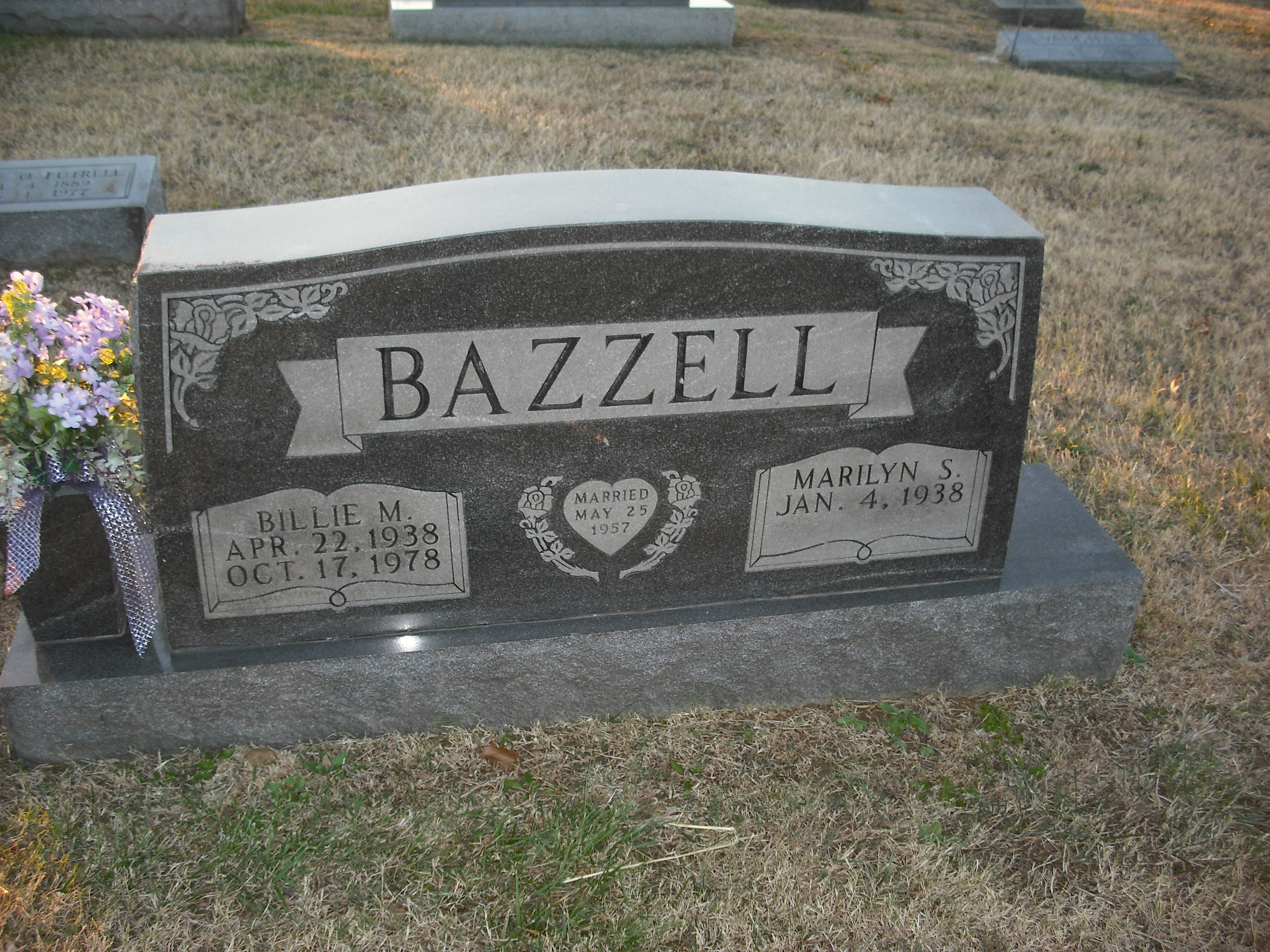 Billie M. Bazzell