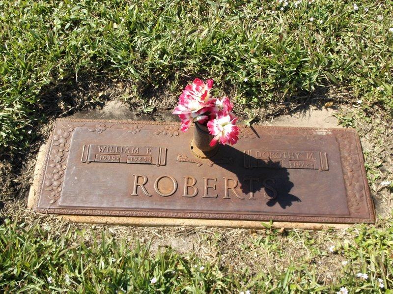 Dorothy M Roberts