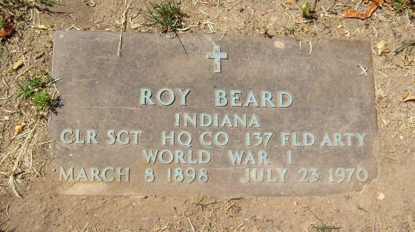 Roy Beard