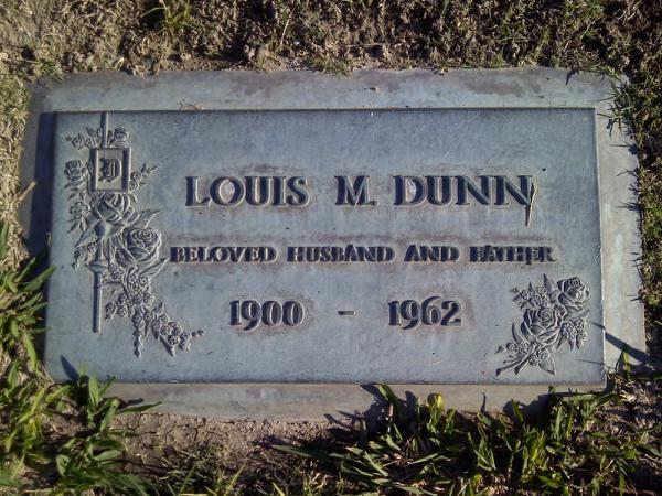 Louis Milton Dunn