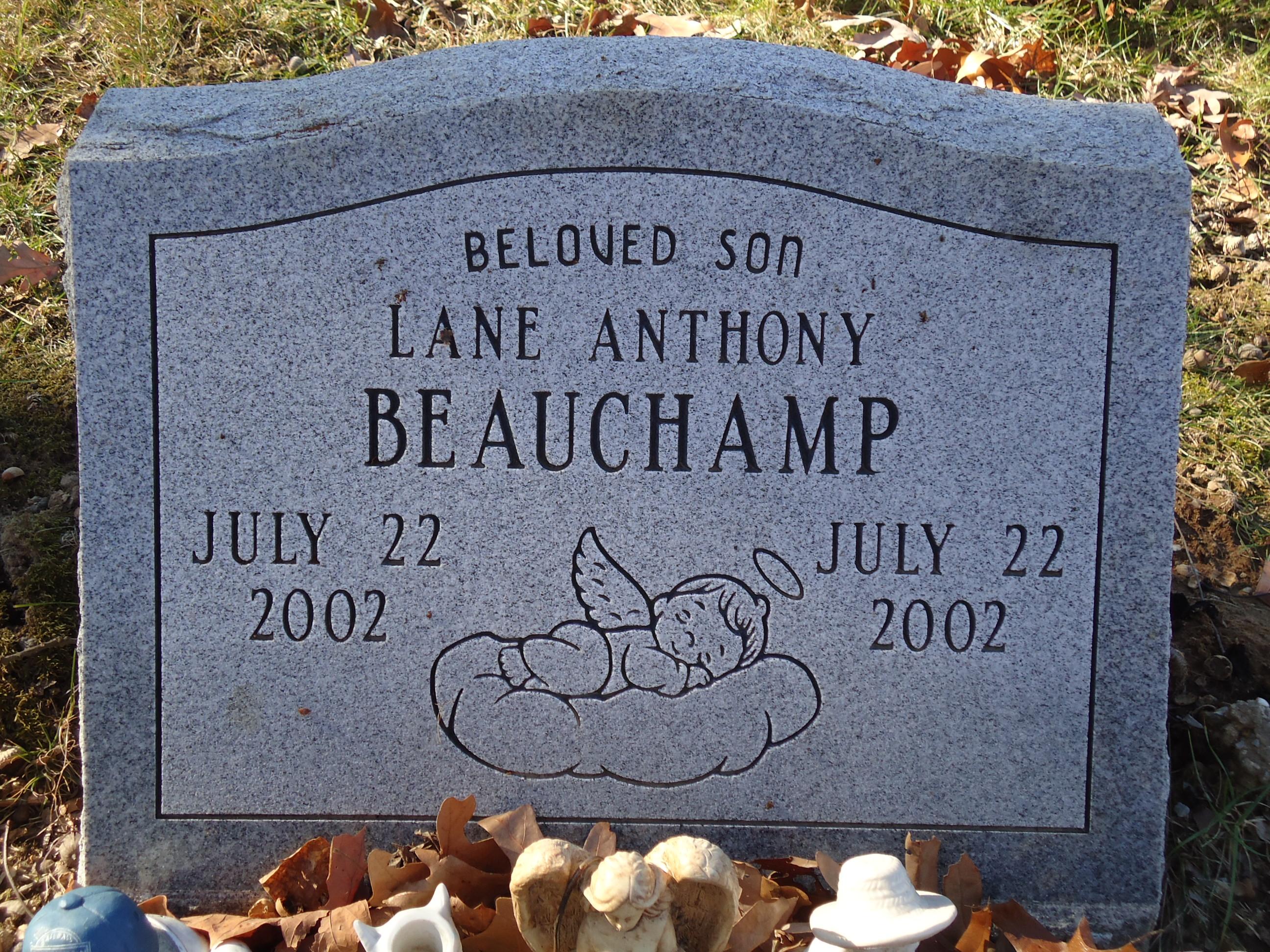 Lane Anthony Beachamp