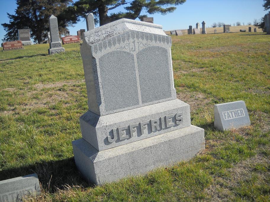 James Newton Jeffries