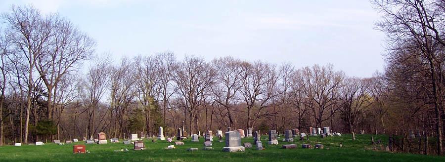 Blakeway Cemetery