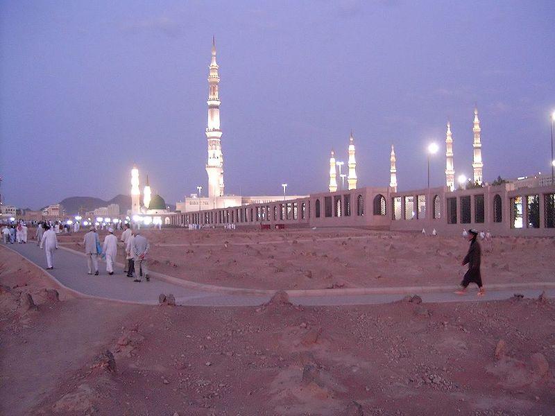 Ramla bint Abi Sufyan