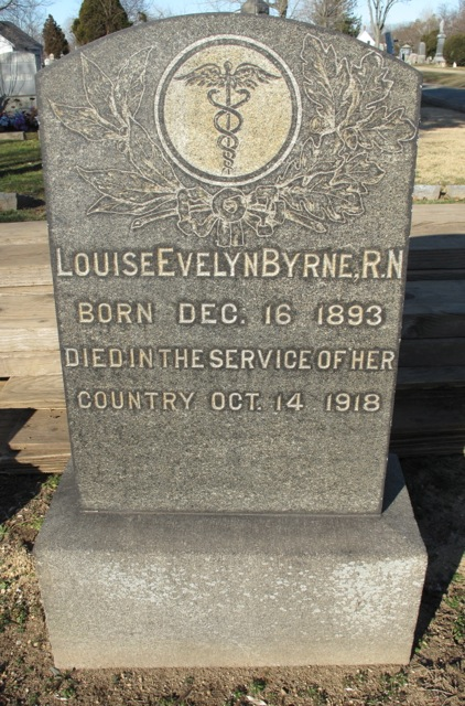 Louise Evelyn Byrne