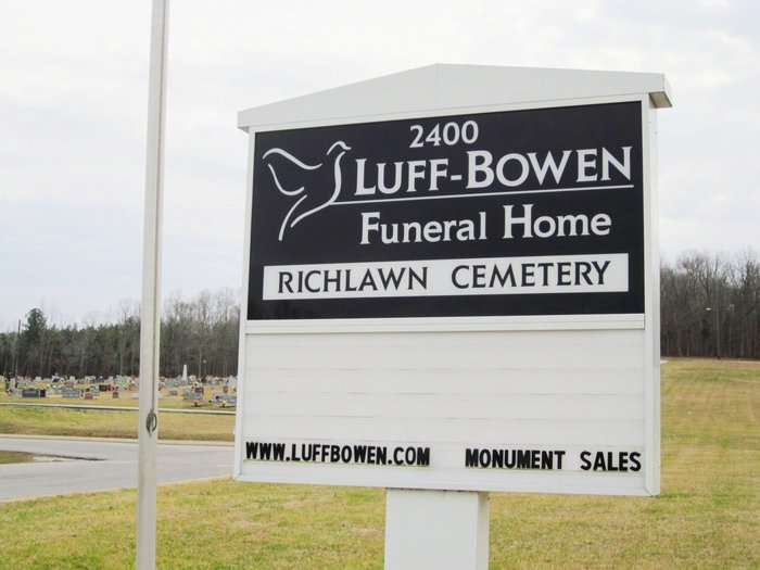 Richlawn Cemetery