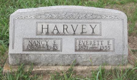 Everett E Harvey