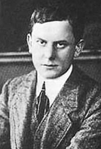 Ernst Stadler