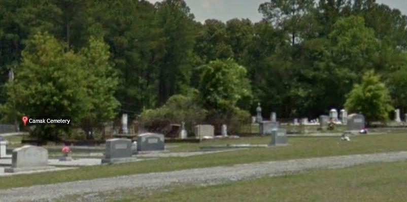 Camak Cemetery